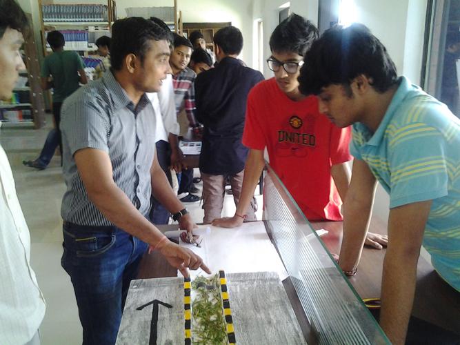 Engineering Day Celebration