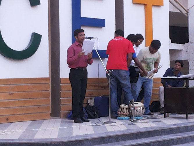 ACET Music Event