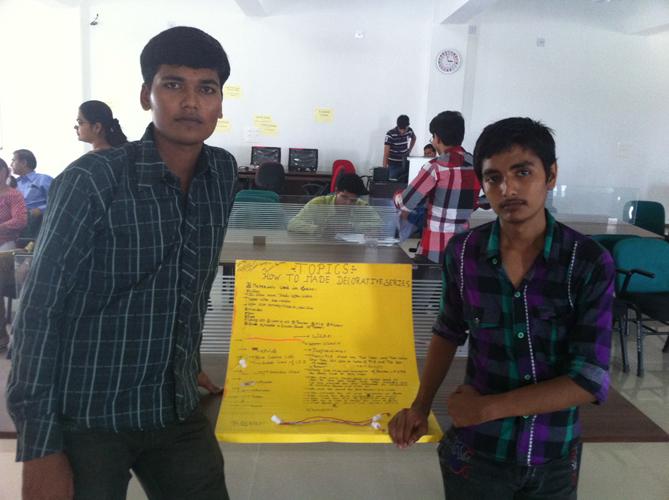 Engineering Topics