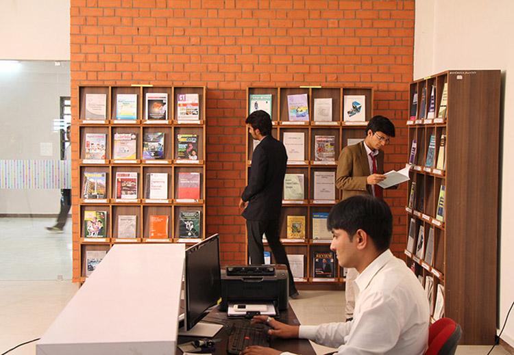 Computer Engineering College Library