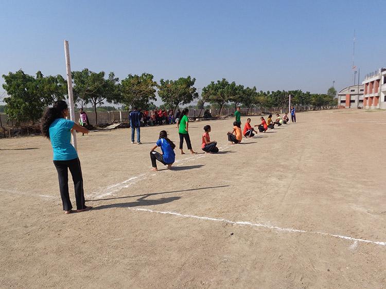 Amiraj College Recreational Activities