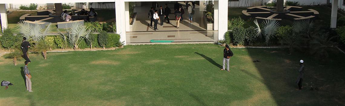 Amiraj College Placement Facility