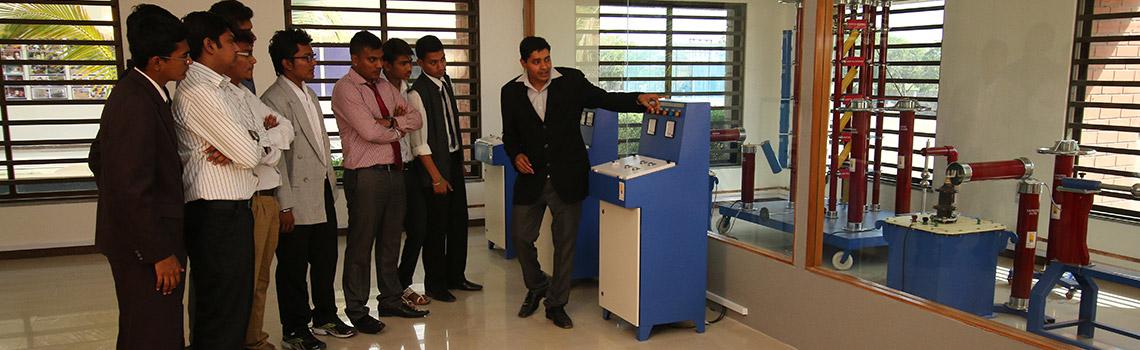 Electrical Engineering Ahmedabad