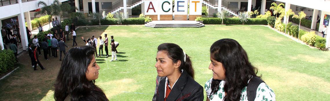 ACET Campus