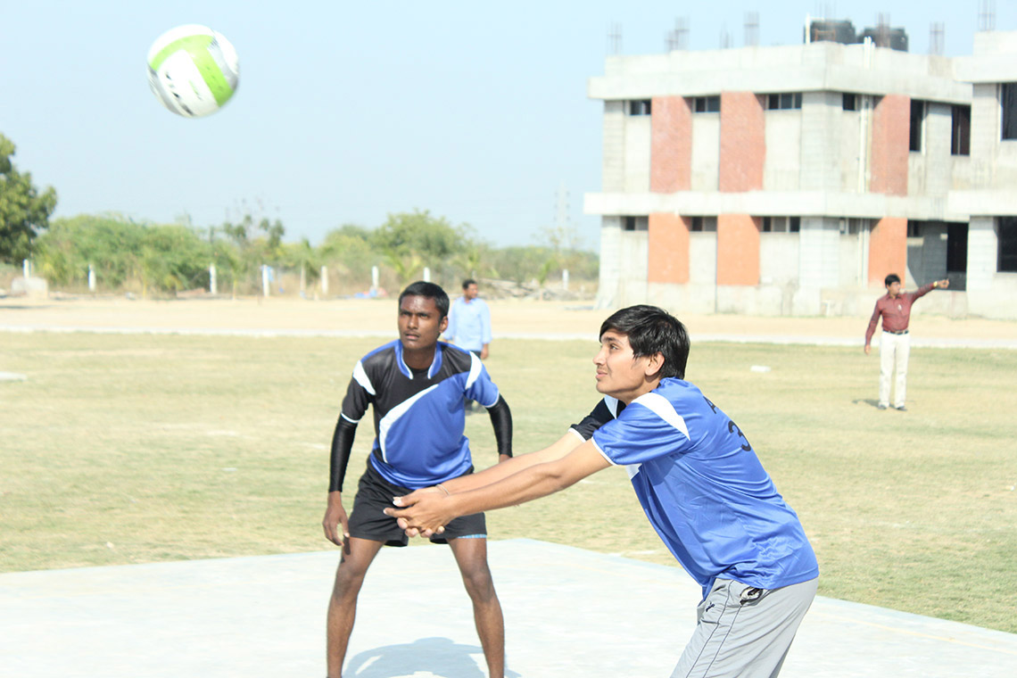 Amiraj College Basket Ball Sports