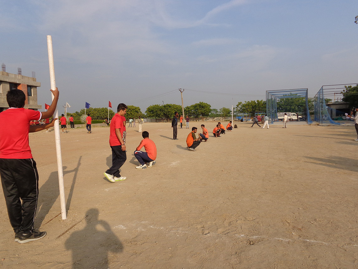 Kho Kho Sports 2015