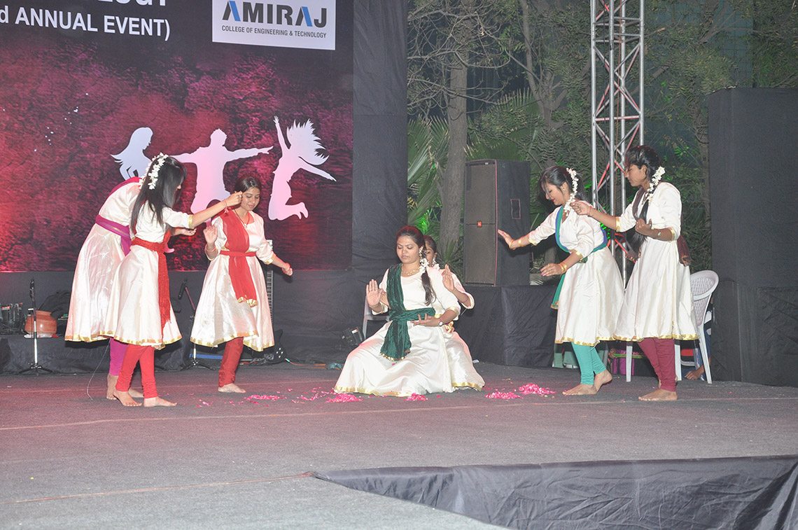 Classicla Dance