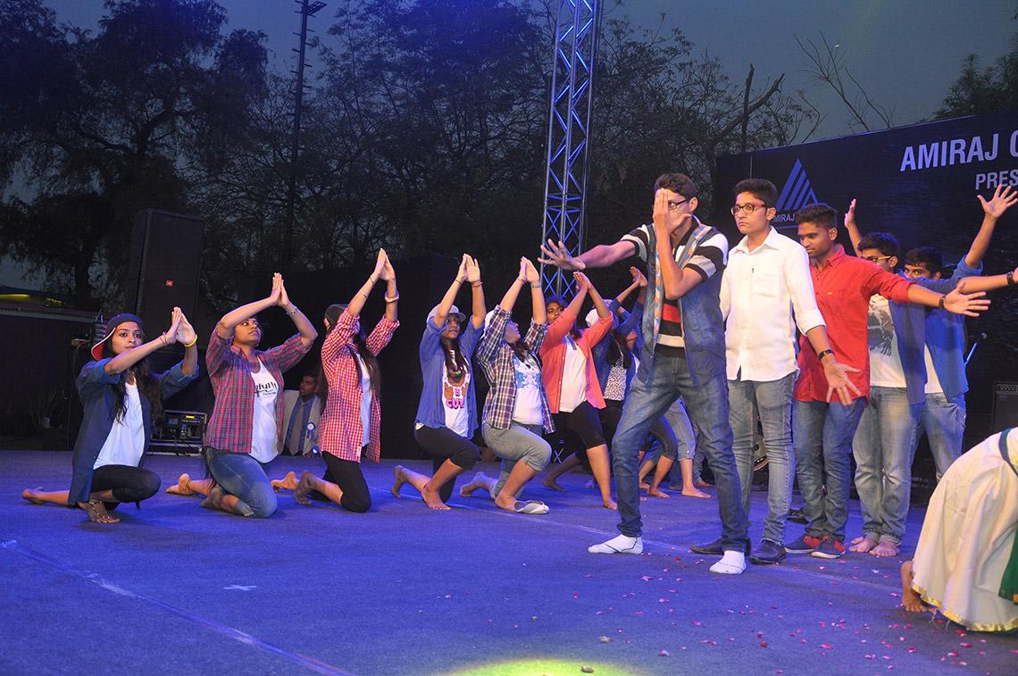 Amiraj Annual Fest