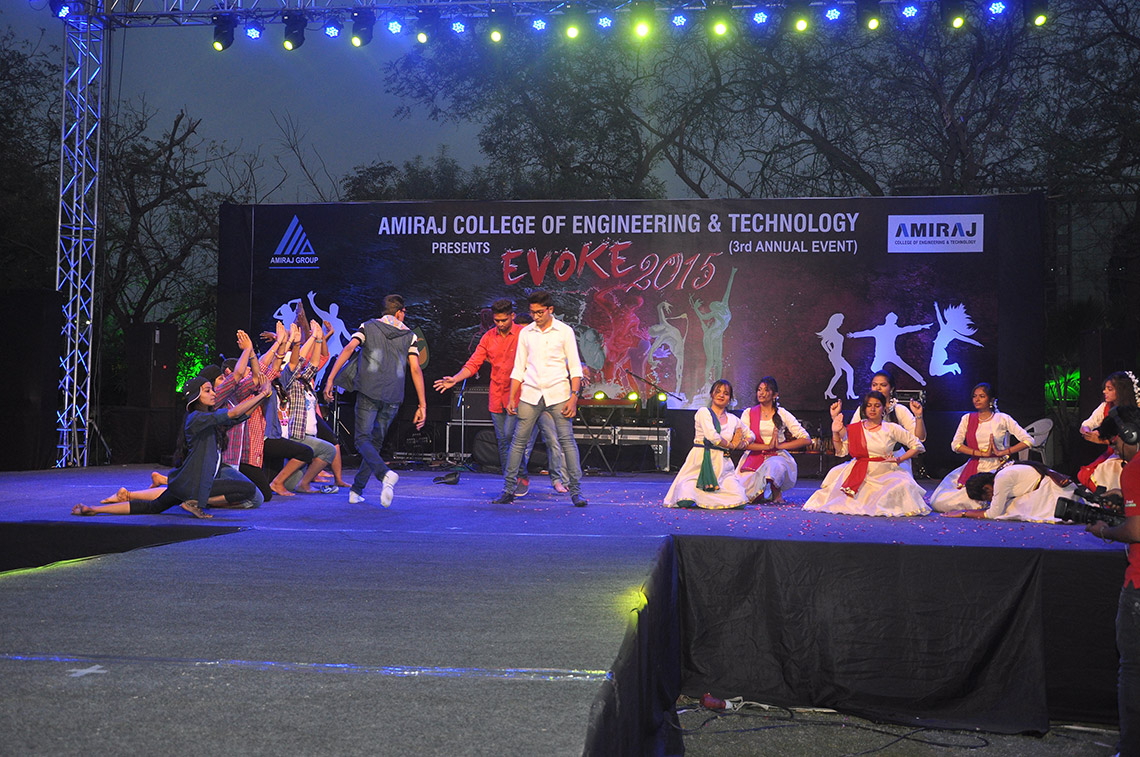 Amiraj 3rd annual event