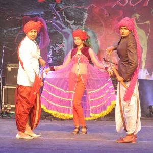 Amiraj College Events