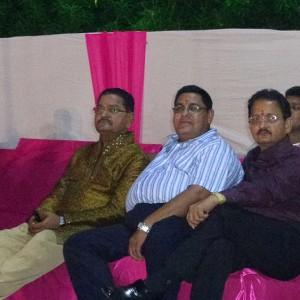 Amiraj College Guest