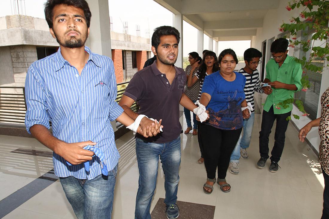 Amiraj Students Dextra 2015