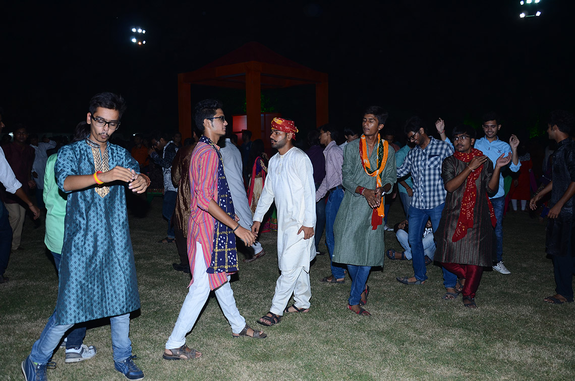 Garba Fest 2015