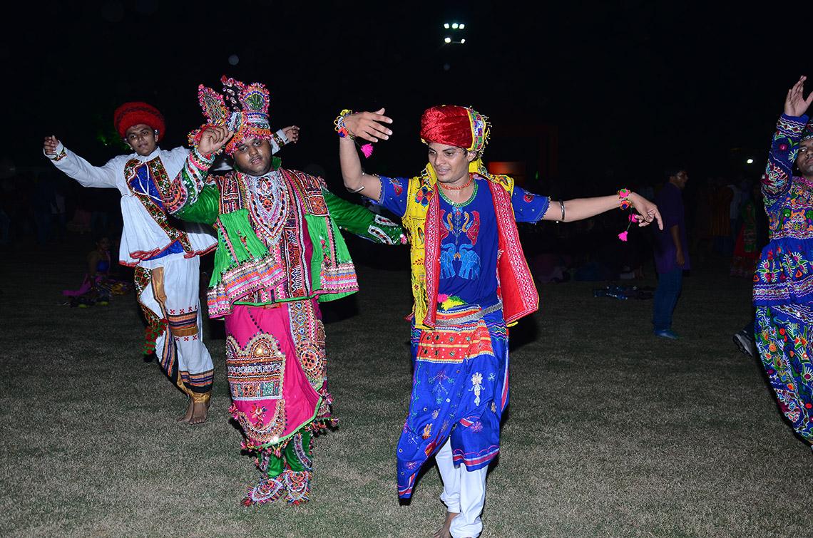 Navratri Event 2015