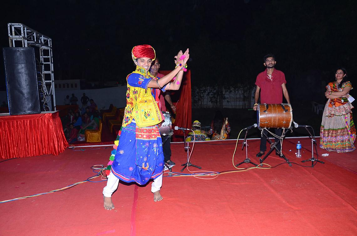 Civil Engieering College Garba Ahmedabad