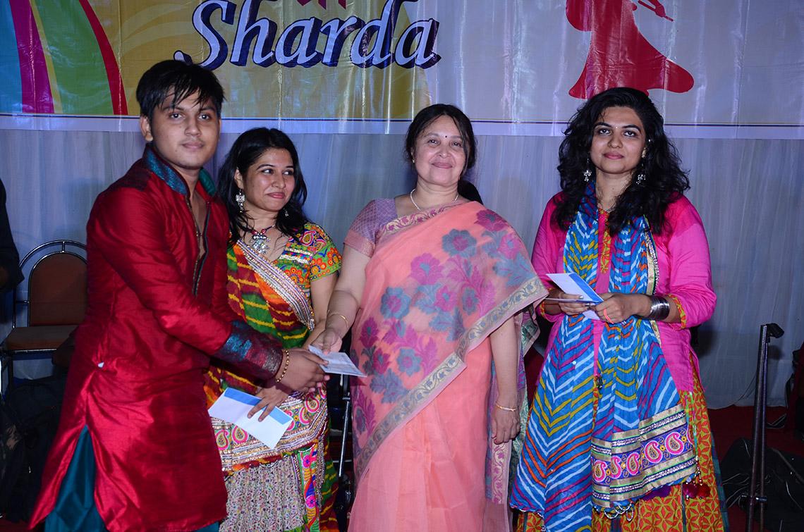 Garaba 2015 winning prize