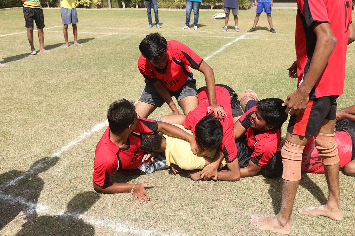 Amiraj College Cricket Ground