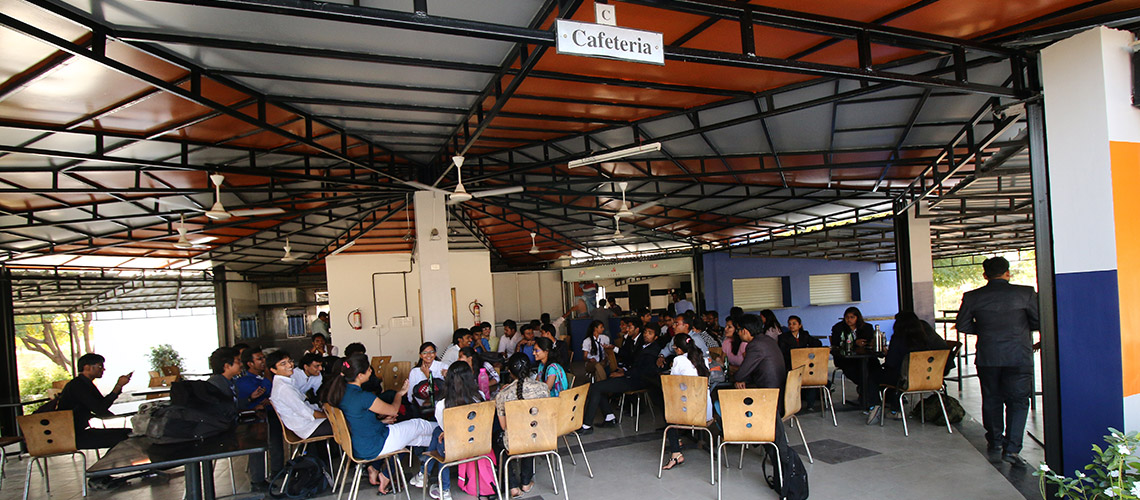 Engineering College Canteen
