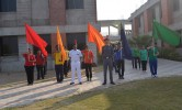 Amiraj College Sports Week 2015