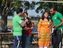 Amiraj College Singning Comeptition