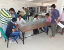 Amiraj Engineering College Blood Donation Camp