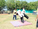 Amiraj College Karate Event 2015