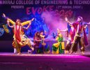 Amiraj Engineering Evoke 2014