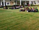 Amiraj Ground