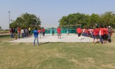 Sports Week in engineering College