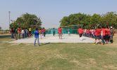 Sports Week in engineering College