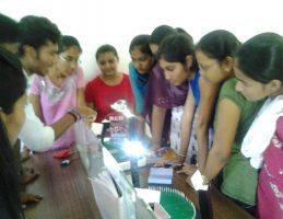Engineering Day of Amiraj Ahmedabad