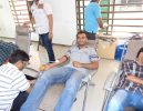 Blood Donation Event