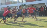 Kabbadi Competition in Sports Week