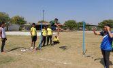 Sports Week At Amiraj Ahmedabad