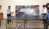 Table Tennis Competititon