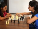 Chess Competion in Sports week