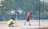 Cricket Competition 2015