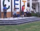 Amiraj College Music Event
