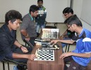 Engineering Students Chess Competition