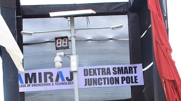 Dextra Smart Pole