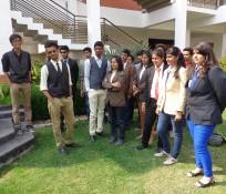 Campus of Amiraj Engineering College