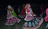 Traditional Garba Dress