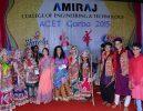 ACET Garba Event 2015