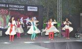 Amiraj Studnet Dance Event