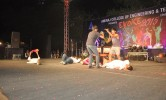 Play event of College