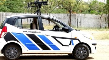 Dextra Car