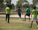 Amiraj College sports Day