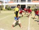 Amiraj College Sports
