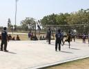 Amiraj College Days Celebration