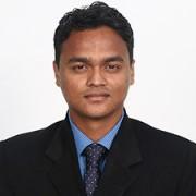 Jha Ankur Kumar